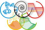 logo Olympic geology